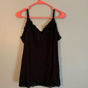 Lane Bryant Lace Cami